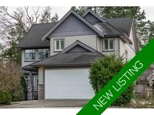 Sunnyside - South Surrey/White Rock House for sale: Forest Ridge 4 bedroom 3,242 sq.ft. (Listed 2020-01-13)