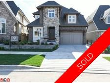 Grandview Surrey House for sale:  4 bedroom 3,746 sq.ft. (Listed 2010-09-15)