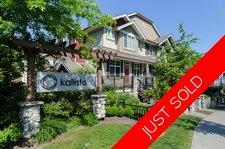 Grandview Surrey Townhouse for sale:  4 bedroom 2,042 sq.ft. (Listed 2016-01-29)