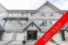 Grandview Surrey Townhouse for sale:  3 bedroom 1,324 sq.ft. (Listed 2017-10-17)