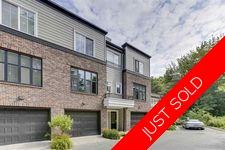 Grandview Surrey Townhouse for sale:  3 bedroom 1,565 sq.ft. (Listed 2020-07-20)